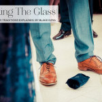 Breaking The Glass – Jewish Wedding Traditions Explained #7