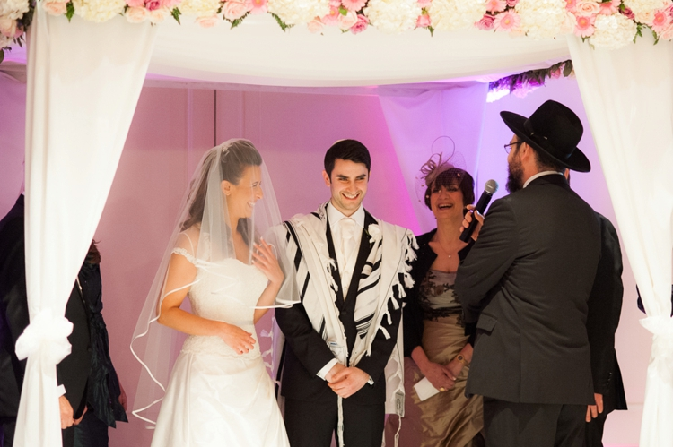Chuppah, for Smashing The Glass Jewish Weddings Explained.