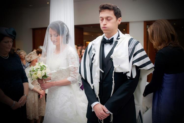 Chuppah, for Smashing The Glass Jewish Weddings Explained.