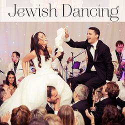 Jewish-Dancing
