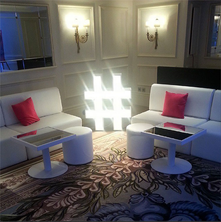 Social-Media-Lounge