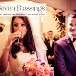 The Seven Blessings (Sheva Brachot) – Jewish Wedding Traditions Explained #6