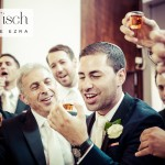 The Tisch – Jewish Wedding Traditions Explained #3
