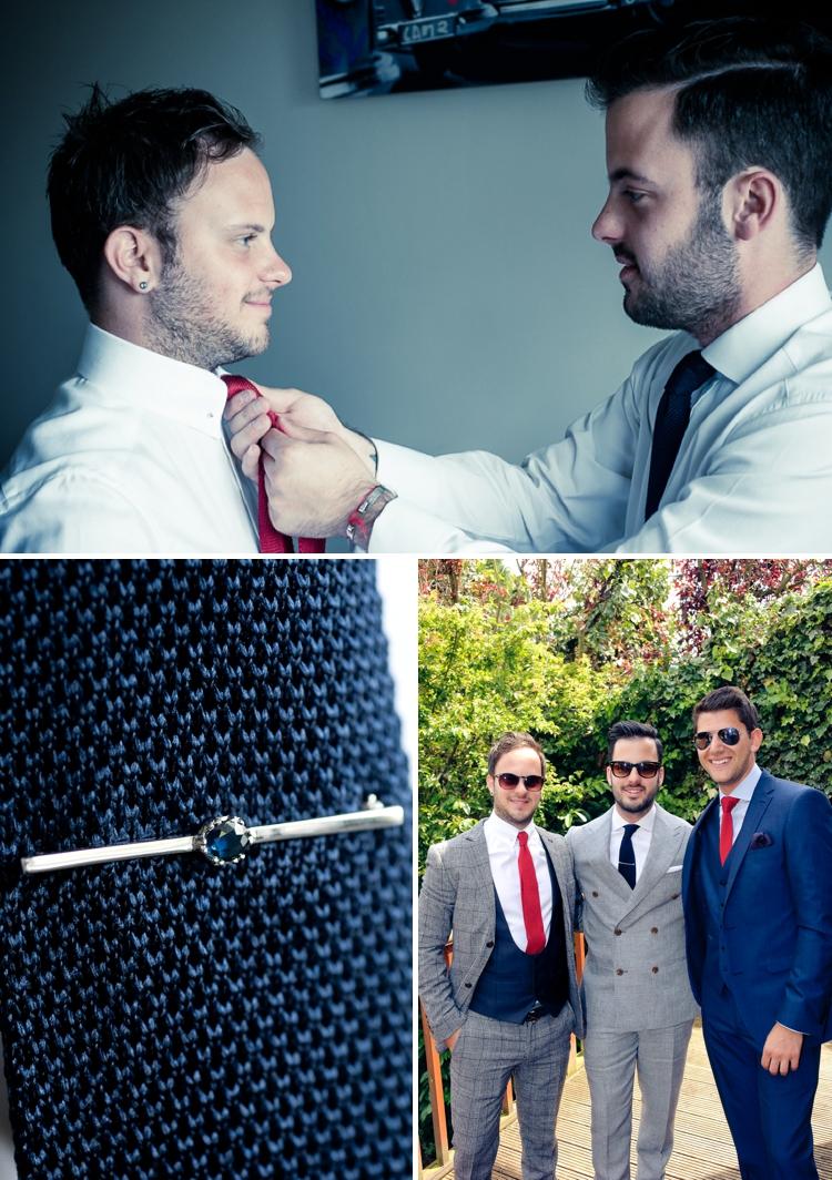 Magnificent Best Wedding Suit Hire Crest - Womens Dresses & Gowns ...