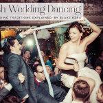 Jewish Wedding Dancing (The Hora) – Jewish Wedding Traditions Explained #9