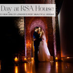A VIP Open Day invitation to RSA House, the spectacular central London wedding venue, on 22nd November 2014