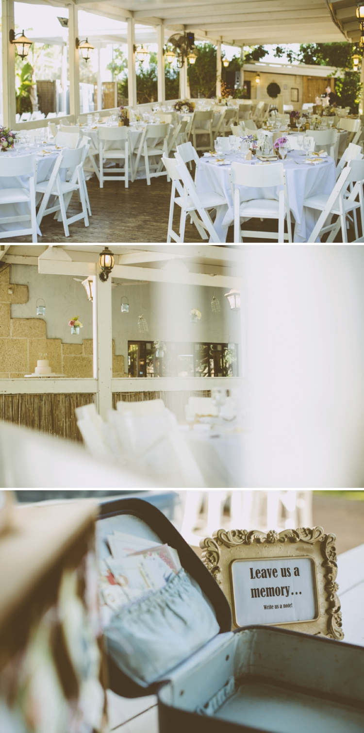 Magda + Eric | Rustic, vintage-chic, relaxed outdoor Jewish wedding ...