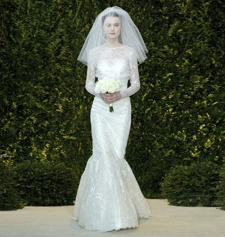 Jewish Wedding Dresses: Modest Wedding Dresses For Modern Brides