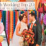 Best Jewish Wedding Moments – Smashing The Glass Picks of 2014