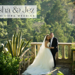 Natasha & Jez | French Riviera Jewish Wedding at Villa Ephrussi & Passable Beach, Cap Ferrat, France