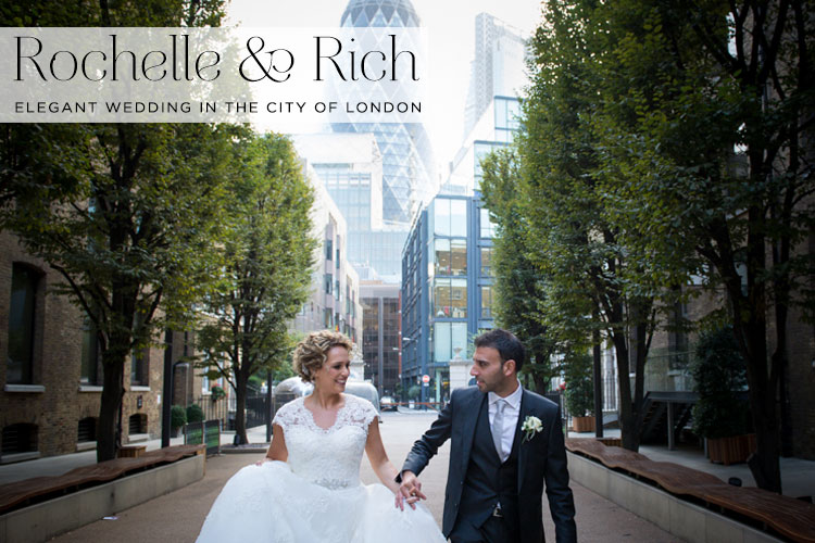 city-chic-wedding