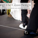 Top 20 songs to play immediately after smashing the glass at a Jewish wedding!