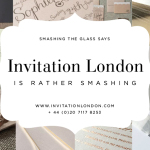 STG Recommends: Invitation London