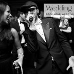 Jazz up your new year with Totem, the ultimate live Jewish wedding entertainment