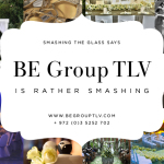 STG Recommends: BE Group TLV