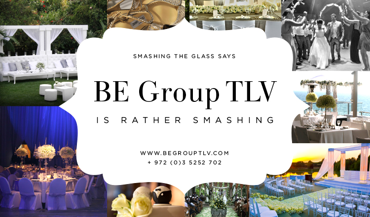 BE Group Smashing The Glass