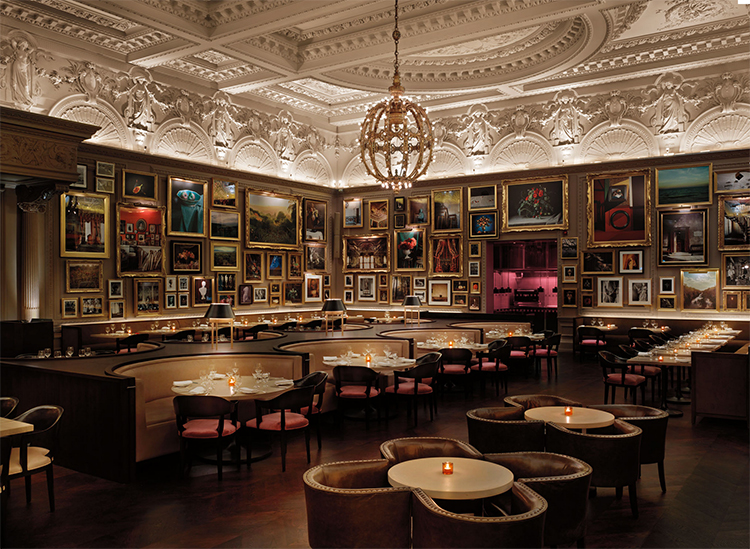 Berners-Tavern