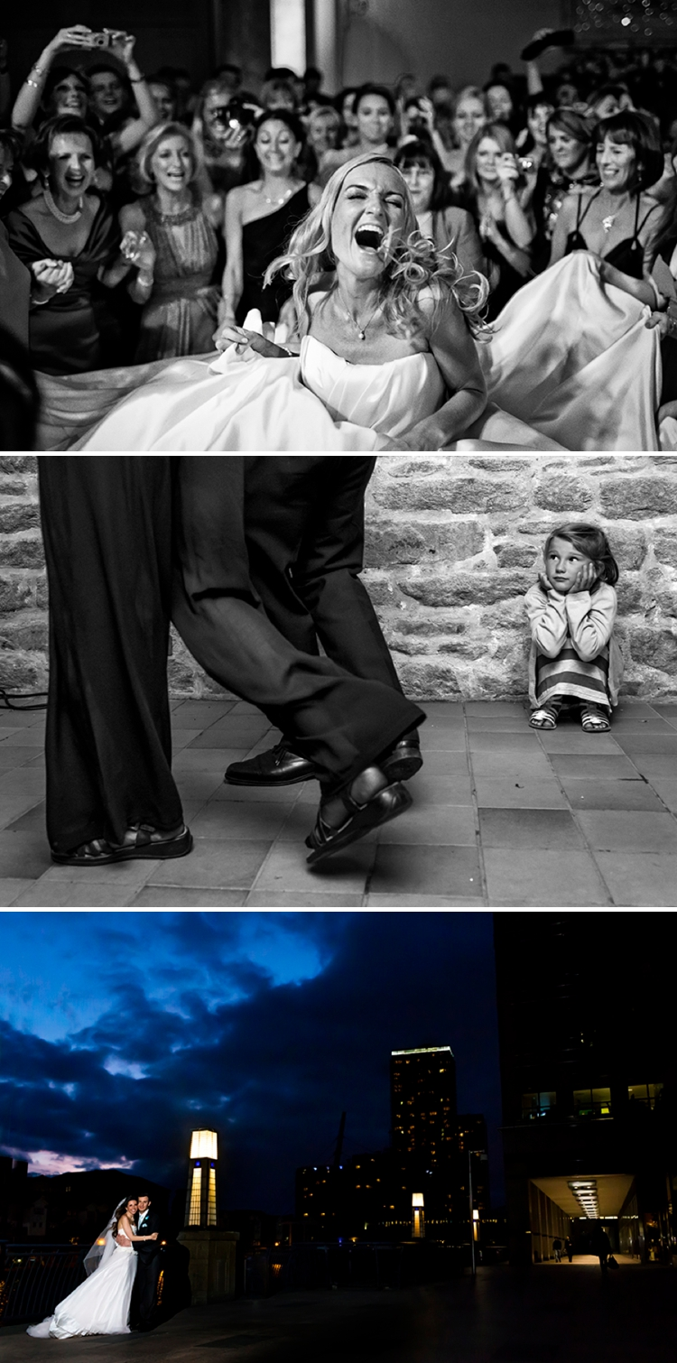 David Morgan wedding photographer