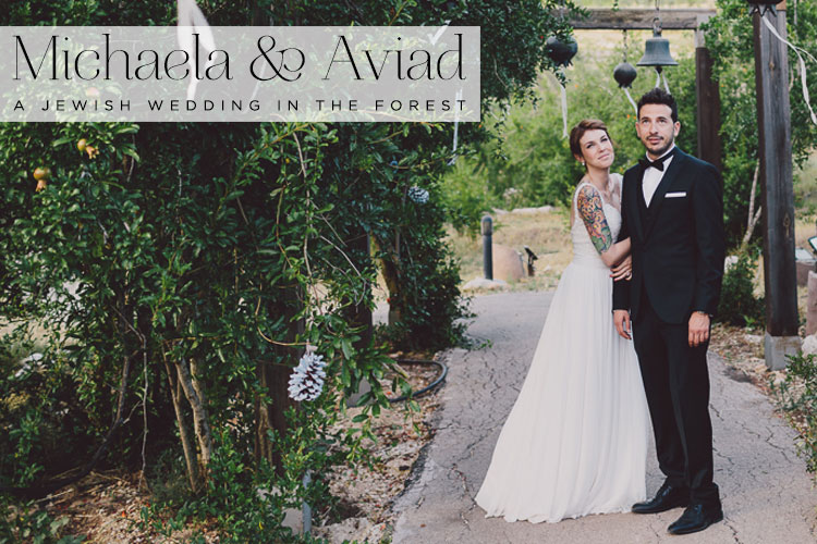 FOREST-WEDDING