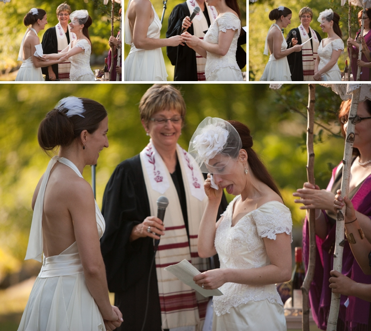 Lesbian Jewish Wedding at The Old Manse, Concord_0010