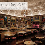 The 10 most romantic restaurants in the world that I've been lucky enough to dine at