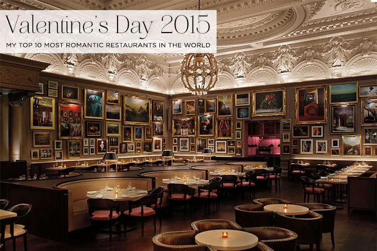 Most-romantic-restaurants-in-the-world