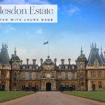 One of our Smashing Suppliers spends the day at Waddesdon Estate – a wonderfully stylish and versatile wedding venue
