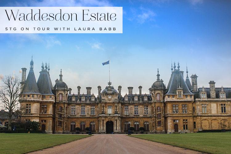 Waddesdon-Estate