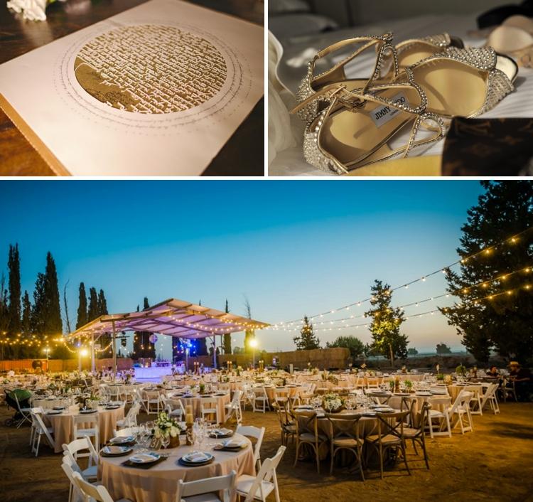 Israeli wedding planner