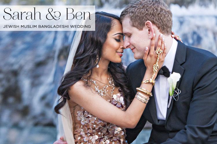 Jewish-Muslim-Wedding