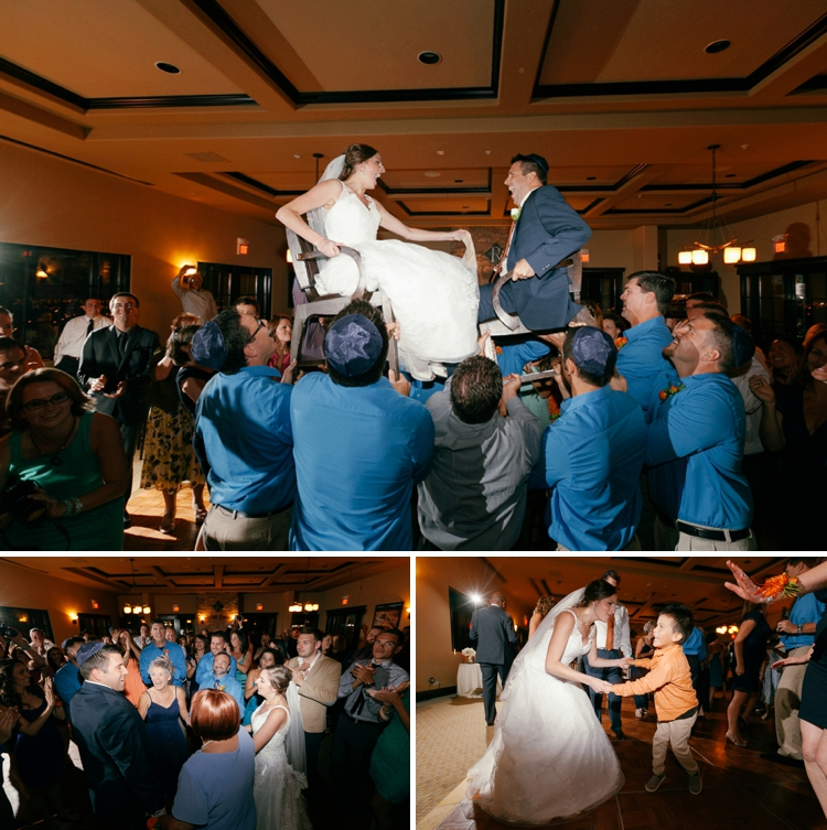 Ranch Golf Club Wedding