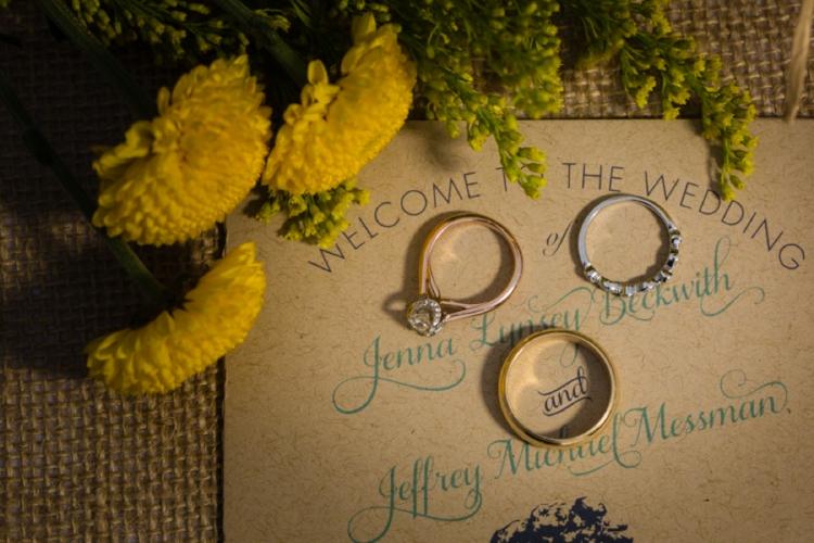 nautical themed Jewish wedding at Annapolis Marriott Waterfront