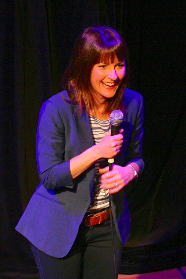 Aleisha McCormack