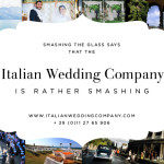 STG Recommends: Italian Wedding Company