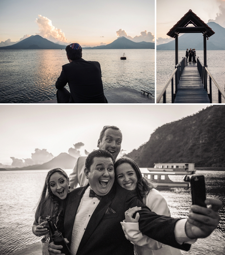 Lake Atitlan wedding