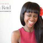 Chitter Chatter with Nova Reid, editor and founder of Nu Bride