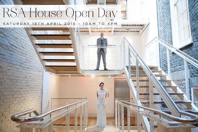 RSA-House-open-day