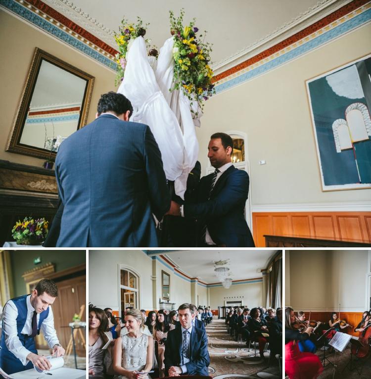 St Pancras Renaissance Hotel Wedding_0054