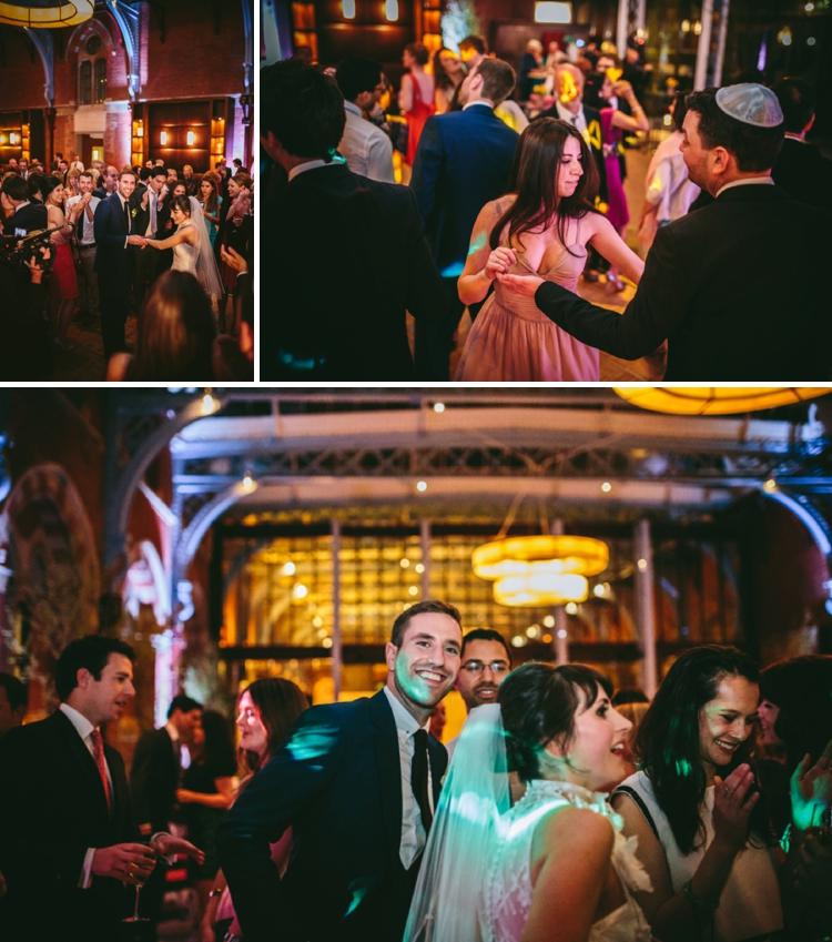 St Pancras Renaissance Hotel Wedding