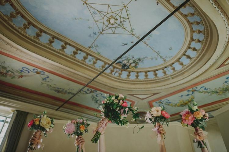 Jewish Wedding Italy