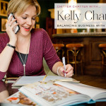 Chitter Chatter with Kelly Chandler, wedding planner and founder of The Bespoke Wedding Company