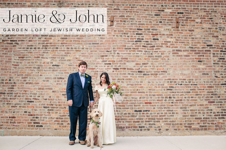 Jewish-wedding Chicago