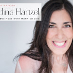 Chitter Chatter with Claudine Hartzel, award-winning creative wedding photographer