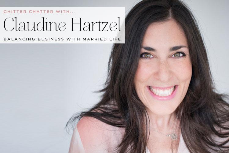 Claudine Hartzel
