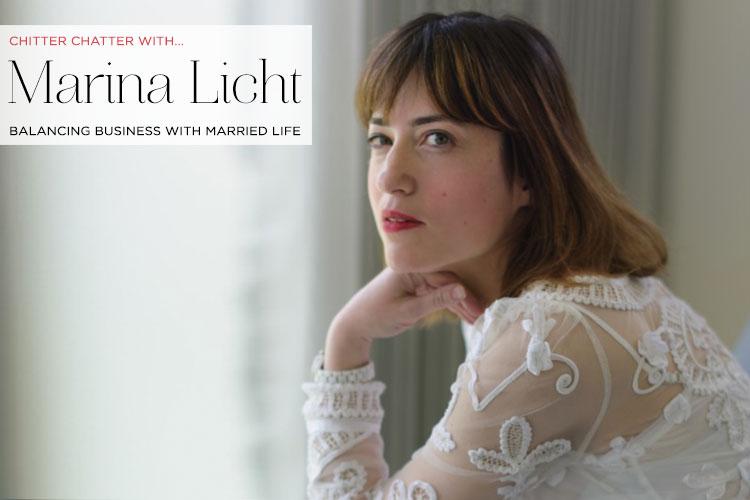 Marina-Licht