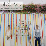 Carmel & Aviv | 'love carnival in a green house' DIY Jewish wedding at the groom's rose farm, Northern Israel