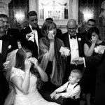 """My best Jewish wedding photo"" by David Pullum"