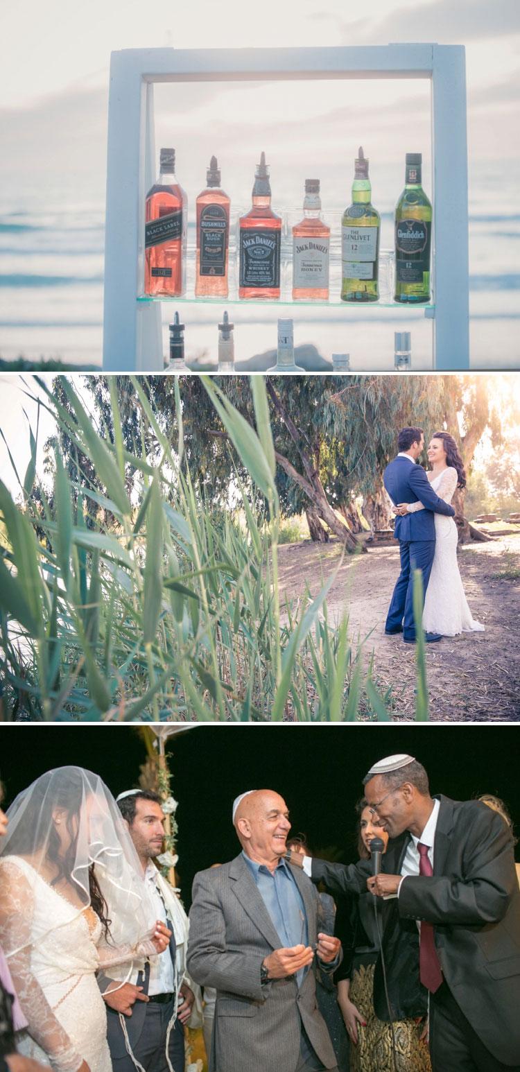 Israeli-wedding