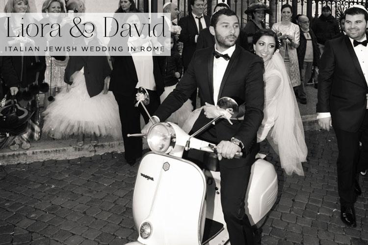 Italian-Jewish-Wedding