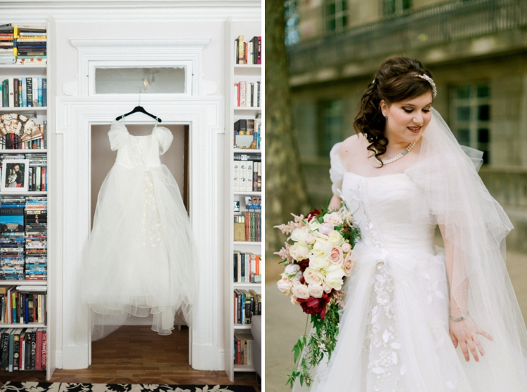 Jewish Irish Wedding